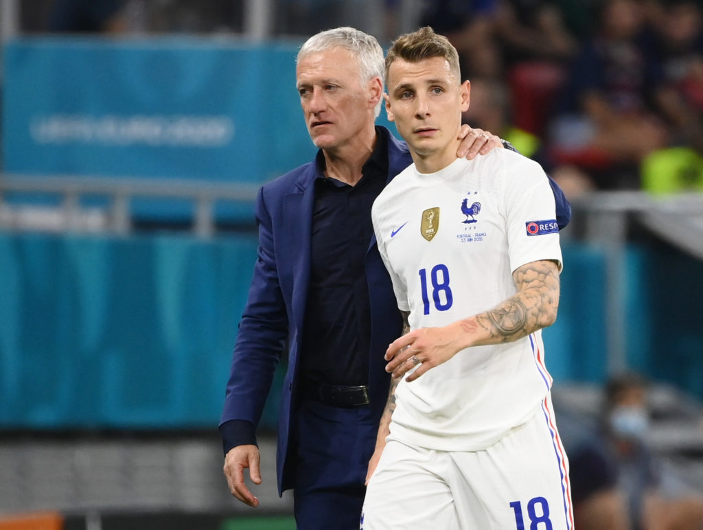 EURO 2020 injury updates and team news ahead of the Round of 16