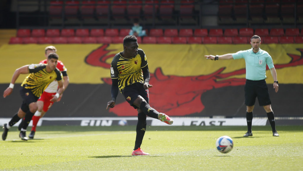 Assessing Ismaila Sarr and Watford's midfielders and forwards upon FPL return