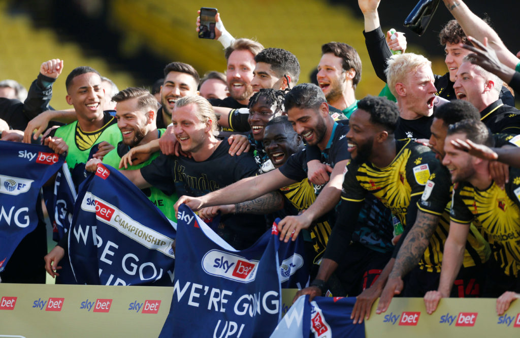 Watford's defence assessed ahead of FPL return in 2021/22 3