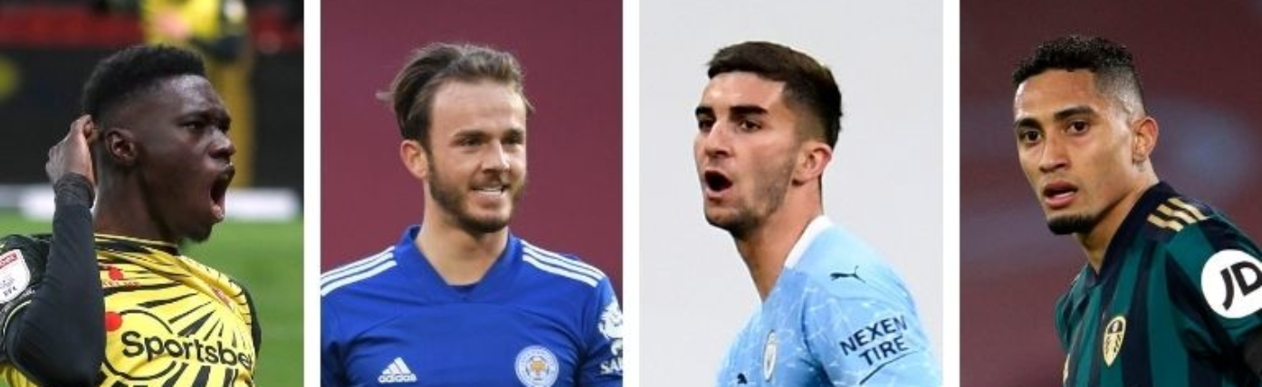 The best mid-price FPL midfielders for 2021/22