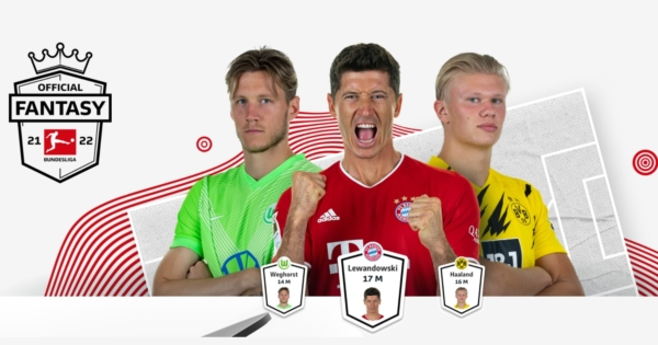Five top tips for new Fantasy Bundesliga managers - Fantasy Football Scout
