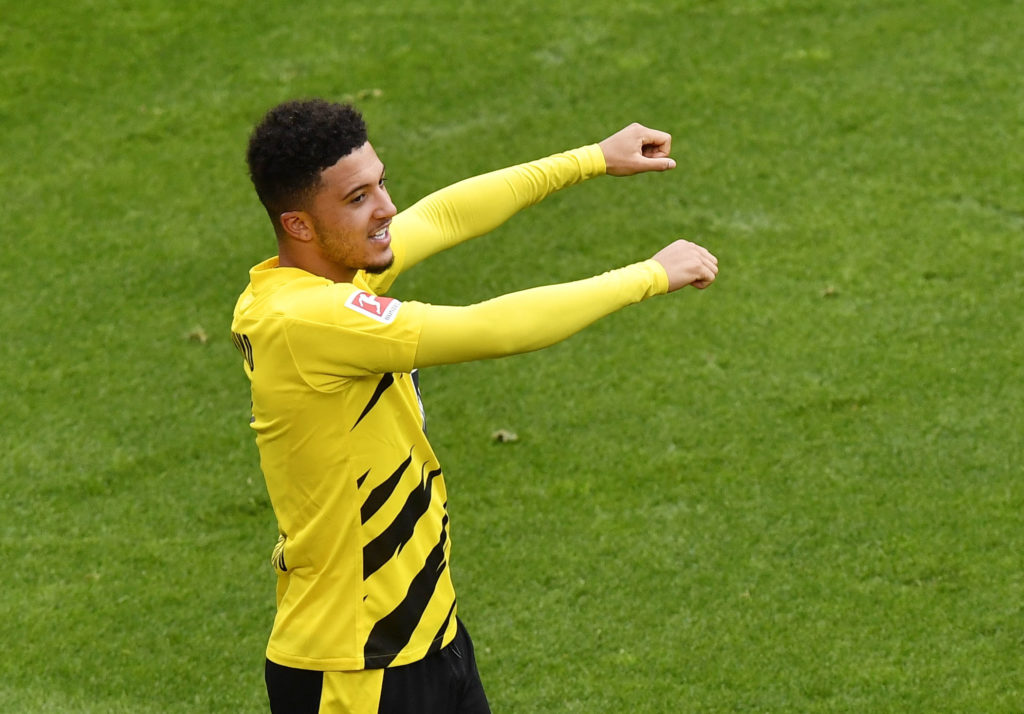 What impact can Sancho have as an FPL asset at Manchester United? 1