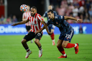 Brentford impress as Arsenal devoid of ideas without attacking stars 2