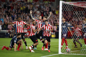 Brentford impress as Arsenal devoid of ideas without attacking stars 4