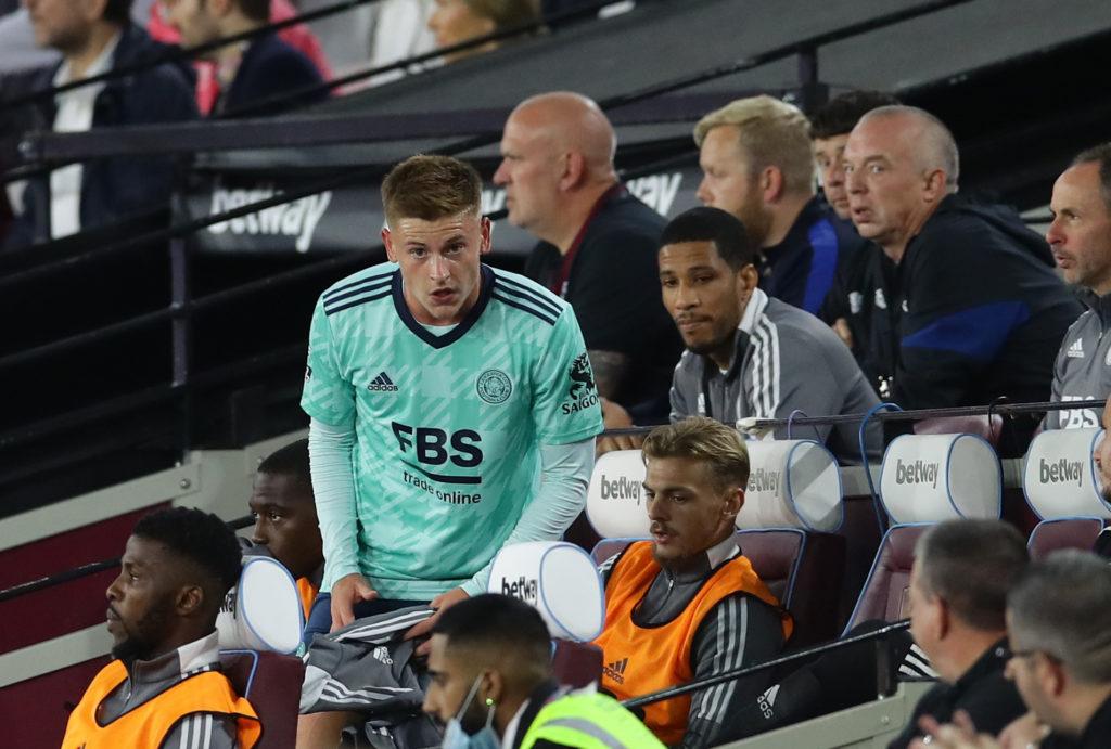 Vestergaard injury latest as Antonio and Benrahma haul again 3