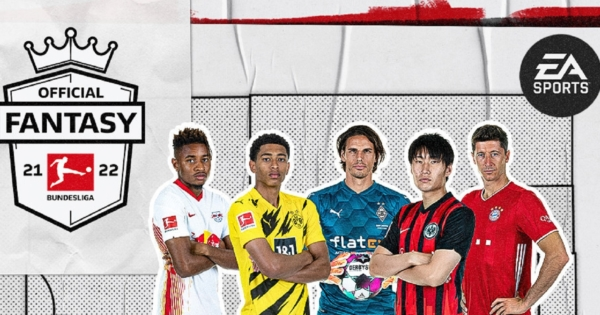 The best Fantasy Bundesliga players for Matchday 2   Fantasy Football Tips, News and Views from Fantasy Football Scout - Fantasy