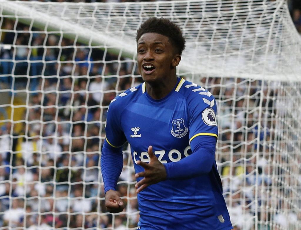 Calvert-Lewin on Everton penalties - but Ings stays second in line at Villa 3