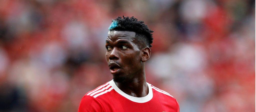FPL Gameweek 1: Pogba's assists, van Dijk's return and a start for £4.0m Tsimikas