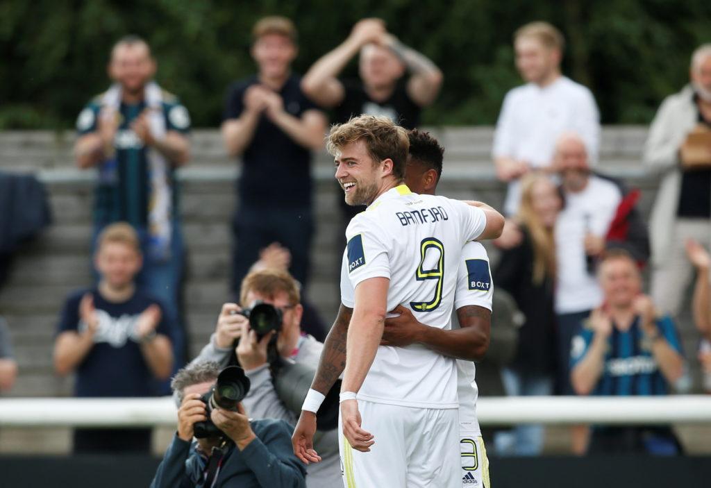 Injury concerns for Leeds in defence