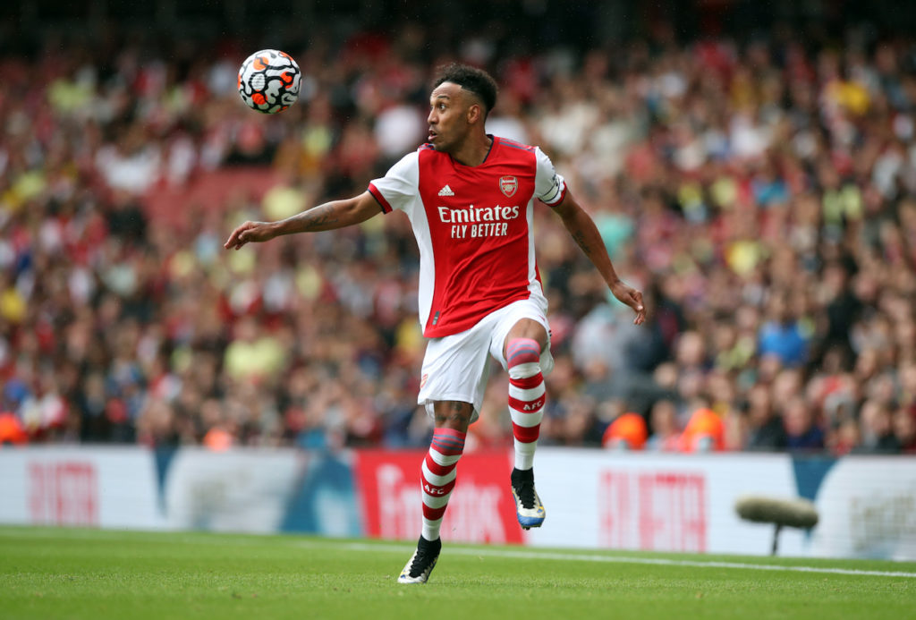 Aubameyang can exploit Norwich defence ahead of Arsenal fixture swing 4