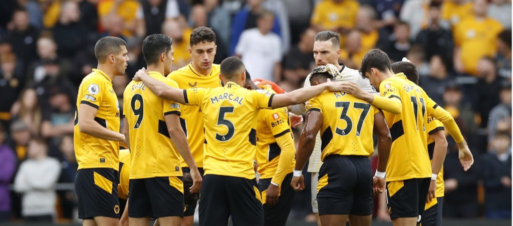 Who are the best Wolves options in FPL ahead of the Gameweek 4 fixture swing 1