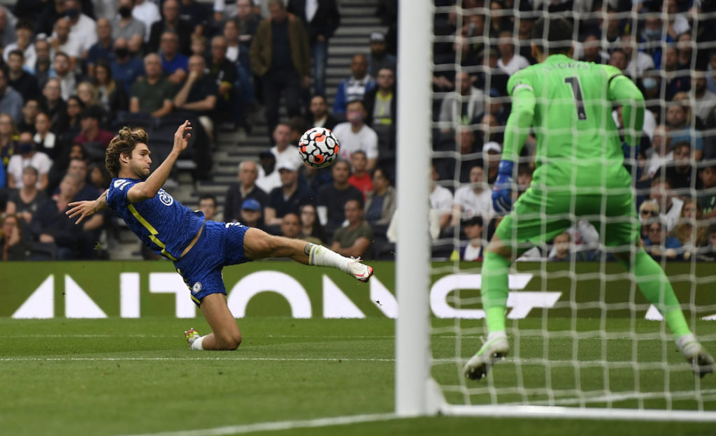 FPL Gameweek 5 round-up: Sunday's goals, assists, bonus and injuries 12