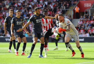 Jimenez ends goal drought as Arsenal claim convincing north London derby win 8
