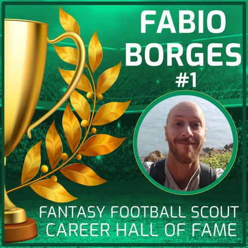 Hall of Fame Career #1-#5 12