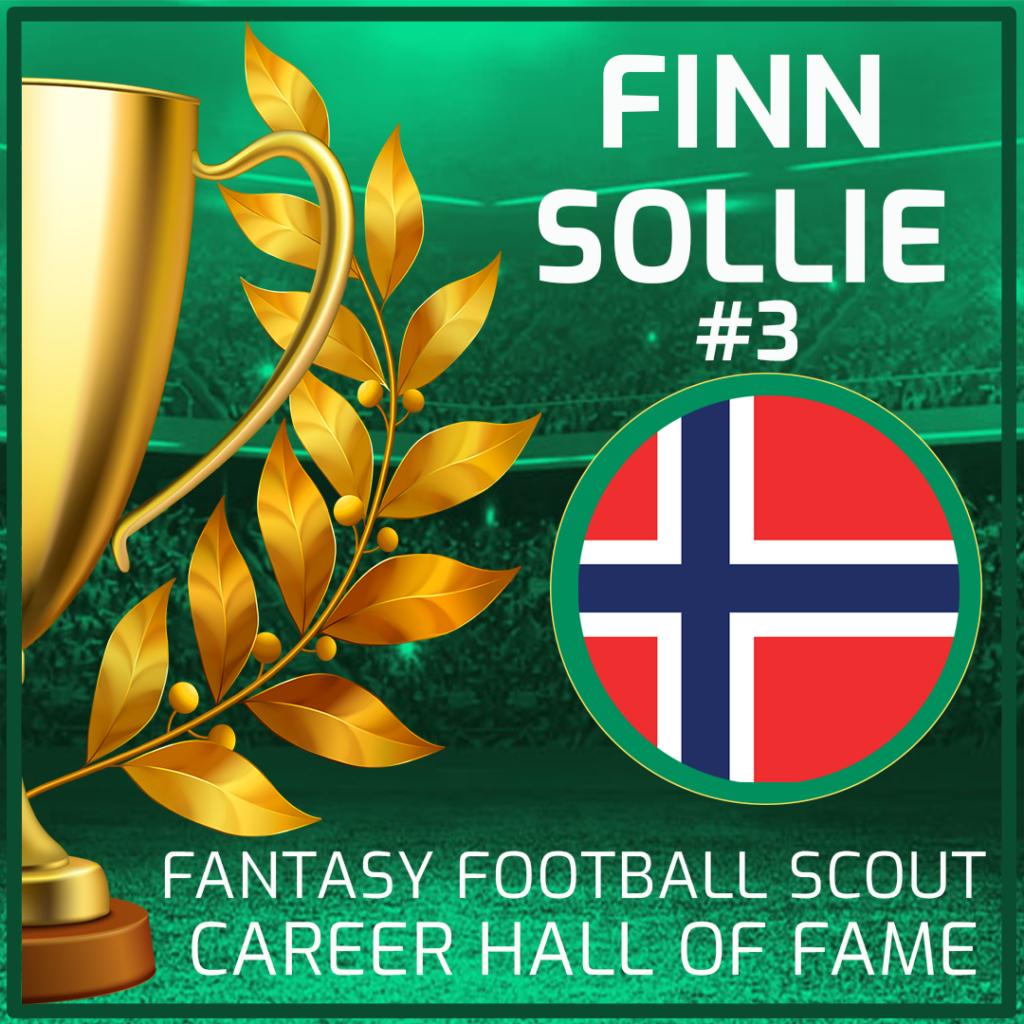 Hall of Fame Career #1-#5 2
