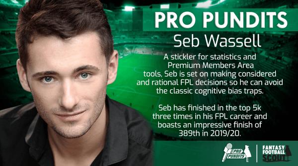 The FFS Pro Pundits 11