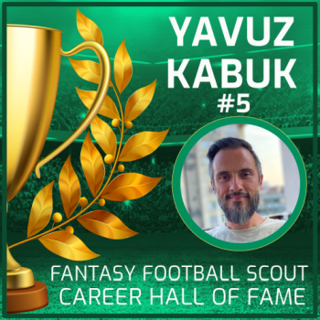 Hall of Fame Career #1-#5 15