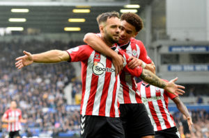 Armstrong a differential for Gameweek 6 and beyond as Saints' fixtures improve