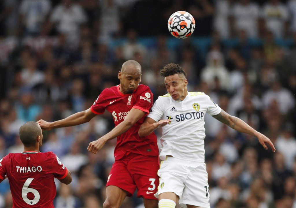 Assessing Leeds United's FPL players ahead of Gameweek 5