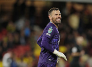 Is £4.0m FPL goalkeeper Foster the new Watford number one? 3