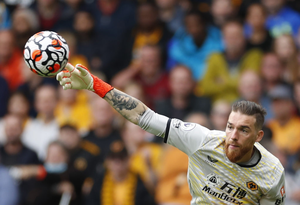 The best FPL goalkeepers for a Gameweek 4 Wildcard 1