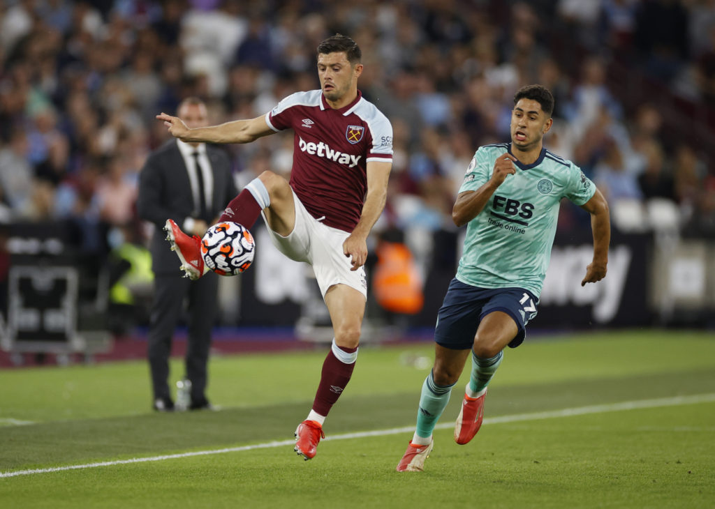 Zouma's West Ham move could boost Cresswell and Coufal's FPL appeal 1