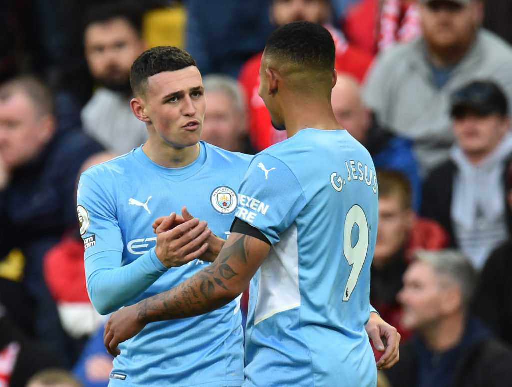 Scout Notes - LIVMCI 2