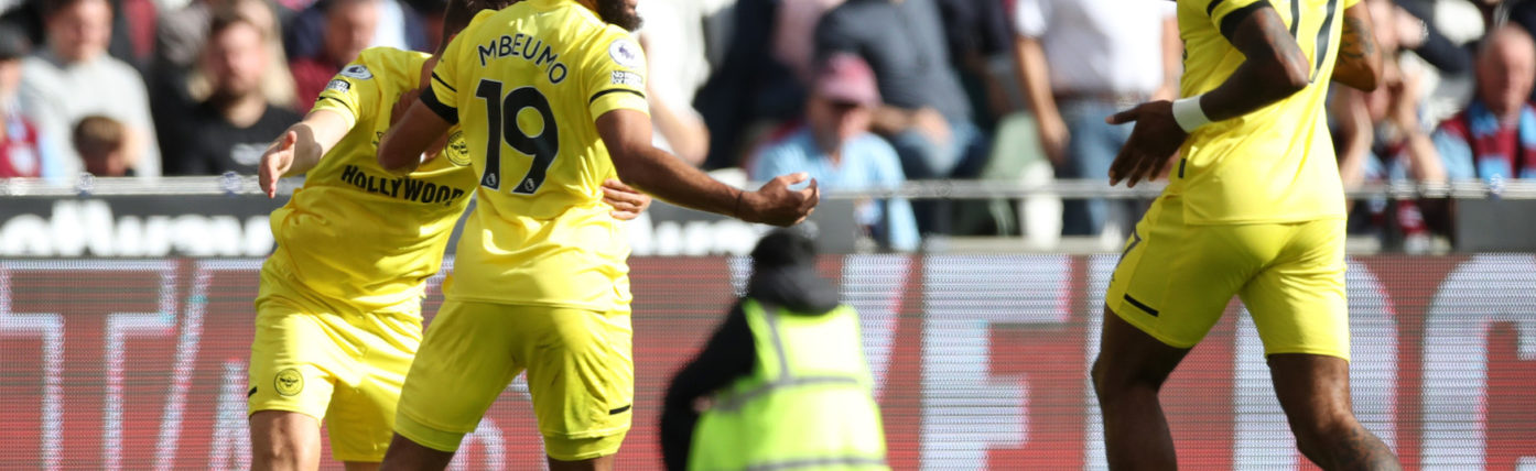 Brentford injury latest as budget FPL midfielder Mbeumo impresses
