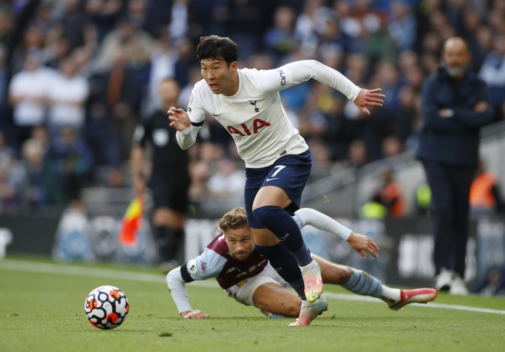 Son keeps up fine form as Watkins and Iheanacho enter FPL conversation