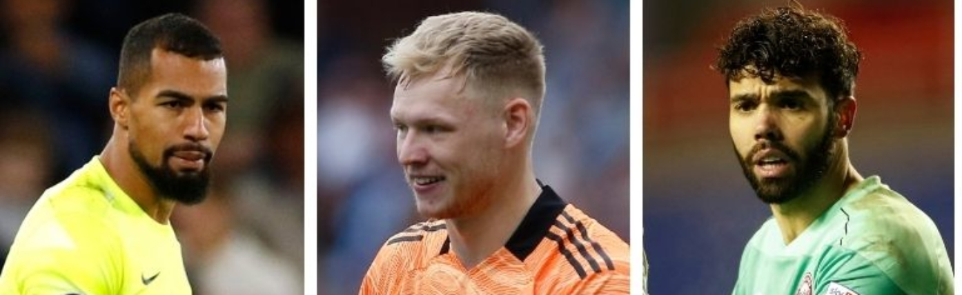 The best FPL goalkeepers for a Gameweek 8 Wildcard